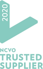NCVO Trusted Supplier logo small